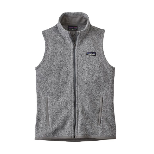 Patagonia - Women's Better Sweater Vest in Chelan WA
