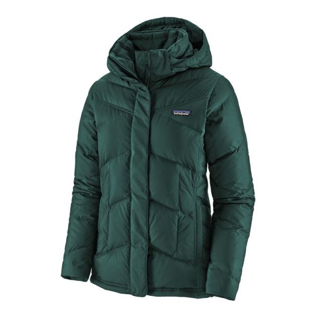 Patagonia - Women's Down With It Jacket in Sioux Falls SD