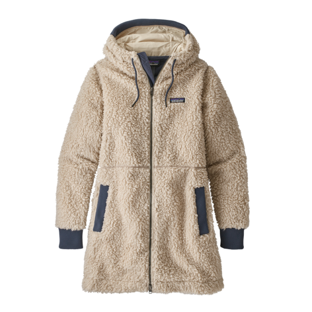 Women's Dusty Mesa Parka