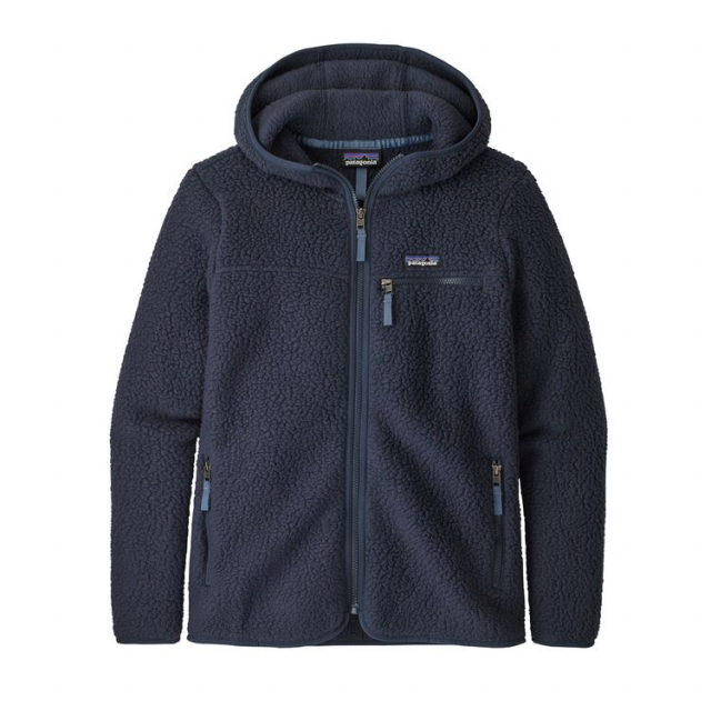 Patagonia - Women's Retro Pile Hoody in Sioux Falls SD