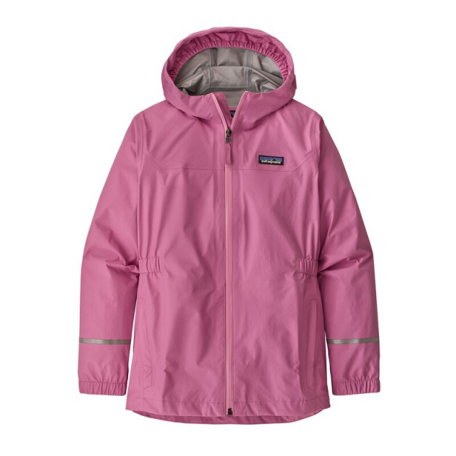 Girls' Torrentshell 3L Jacket