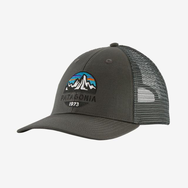 Fitz Roy Scope LoPro Trucker Hat