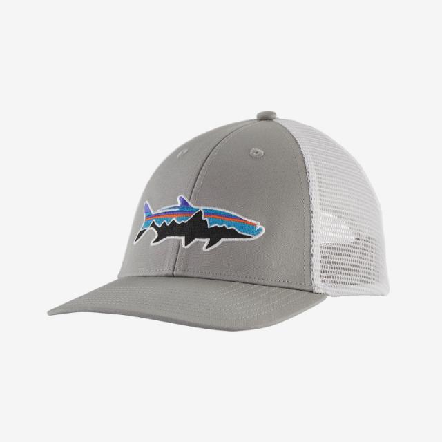 Fitz Roy Tarpon LoPro Trucker Hat