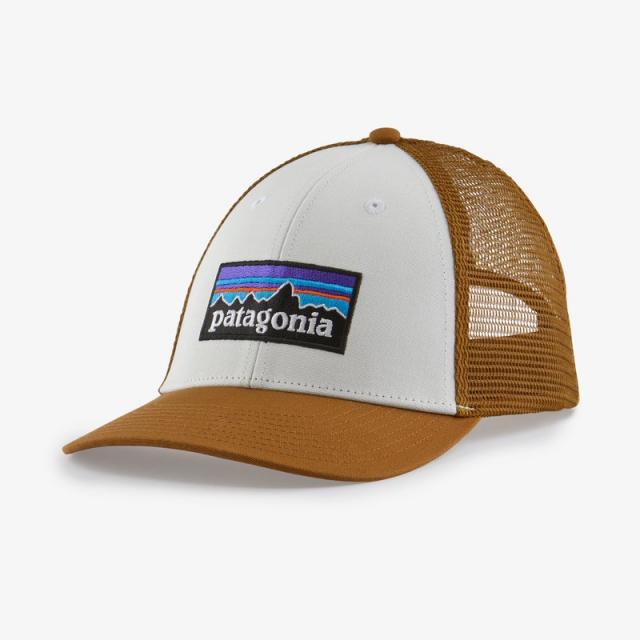 Patagonia - P-6 Logo LoPro Trucker Hat in Chelan WA