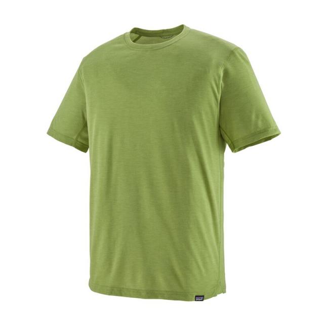 Patagonia - Men's Cap Cool Trail Shirt in Sioux Falls SD