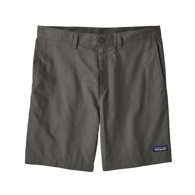 Men's Lightweight All-Wear Hemp Shorts – 8 in