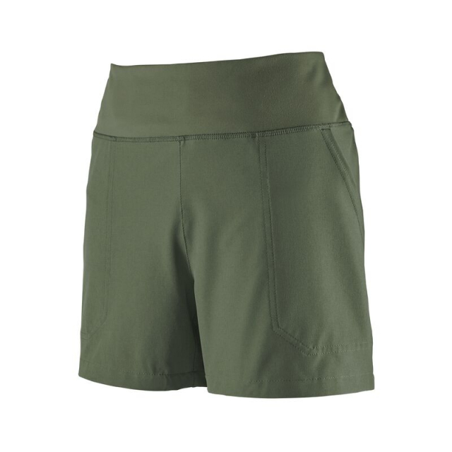Patagonia - Women's Happy Hike Shorts - 4 in in Sioux Falls SD