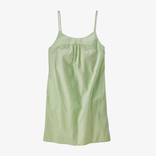 Patagonia - Women's Organic Cotton Seersucker Dress