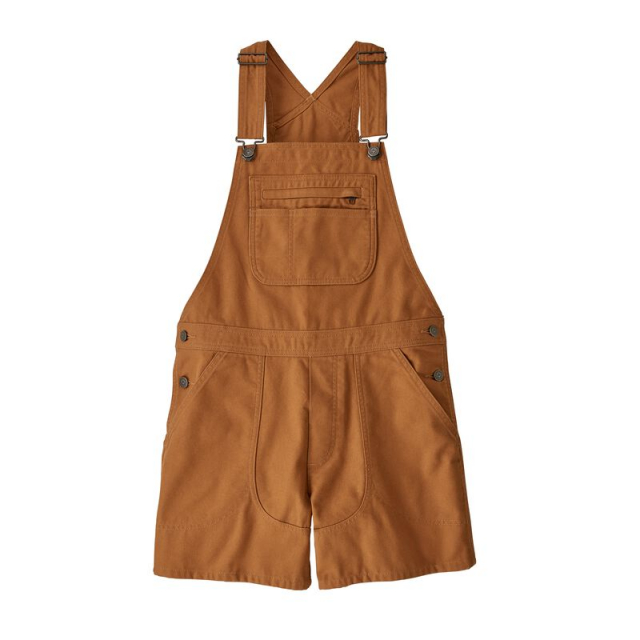 Patagonia - Women's Stand Up Overalls in Chelan WA