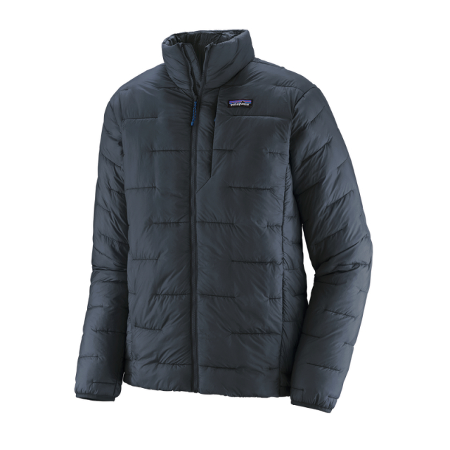 Men's Macro Puff Jacket