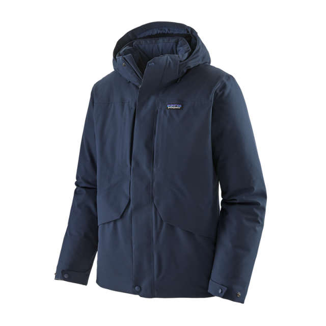 Men's Tres Jacket