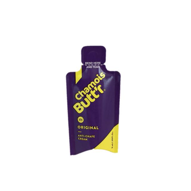 Chamois Butt'r - Original 9ml/.30 oz Individual Use Packet in Marshfield WI