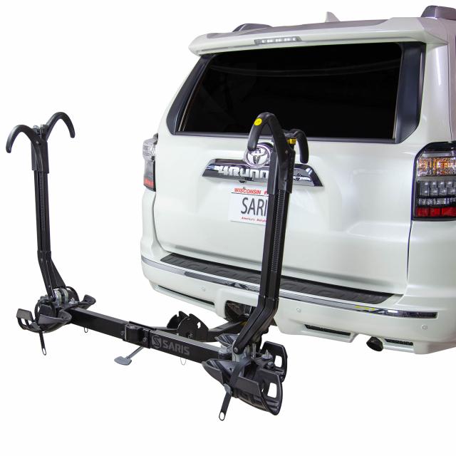 Saris - SuperClamp HD 2-Bike in Marshfield WI