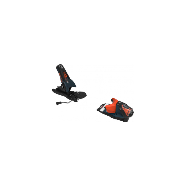 Look - SPX 12 GW B120 Petrol/Orange