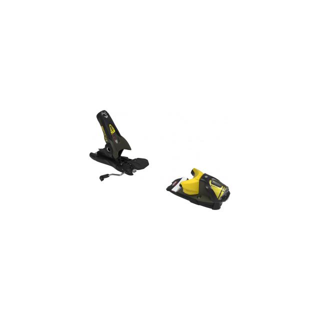 Look - SPX 12 GW B100 Kaki/Yellow