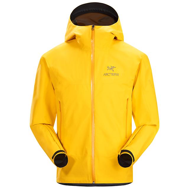 Arc'teryx - Beta SL Jacket Men's
