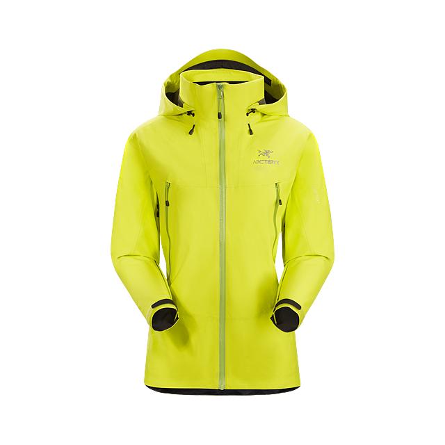 Arc'teryx - Beta LT Hybrid Jacket Women's
