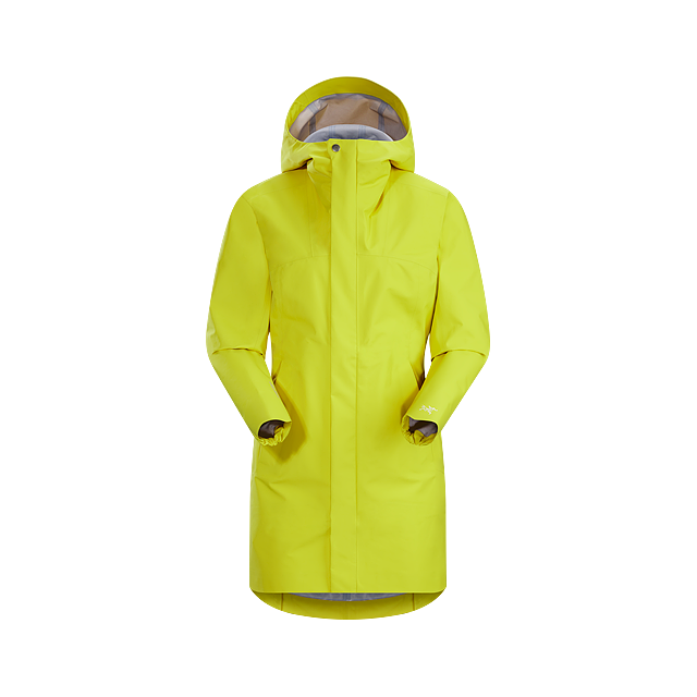 Arc'teryx - Codetta Coat Women's