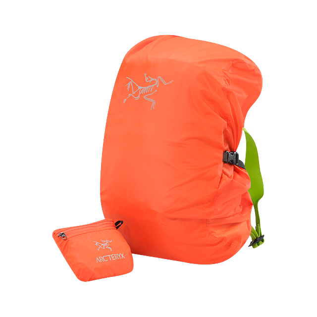 Arc'teryx - Pack Shelter - XS