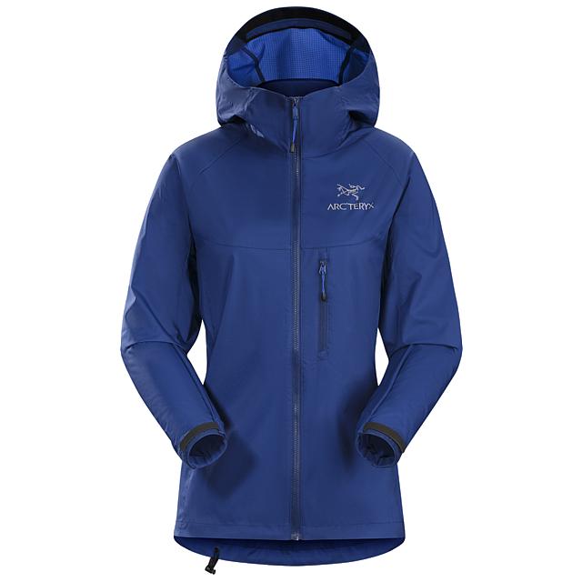Arc'teryx - Squamish Hoody Women's