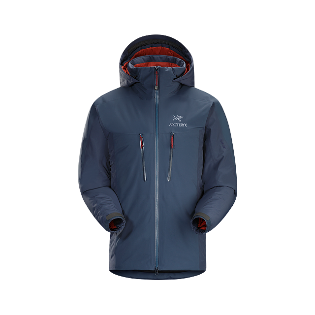 Arc'teryx - Fission SV Jacket Men's