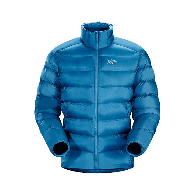Arc'teryx - Cerium SV Jacket Men's