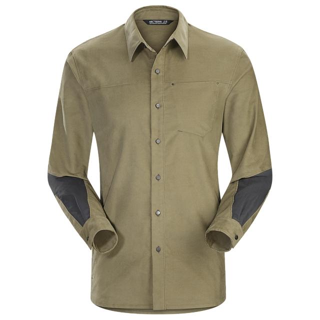 Arc'teryx Herren Elaho Ls Shirt Men's Hemd