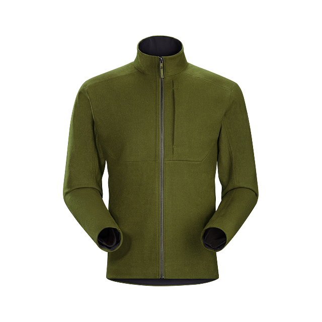 Arc'teryx - Diplomat Jacket Men's