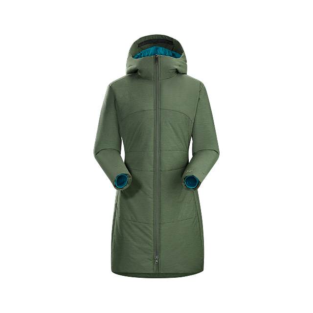 Arc'teryx - Darrah Coat Women's