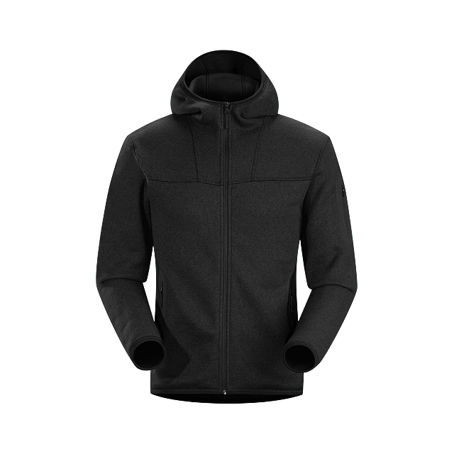 a6c9595b7d Arc'teryx - Covert Hoody Men's