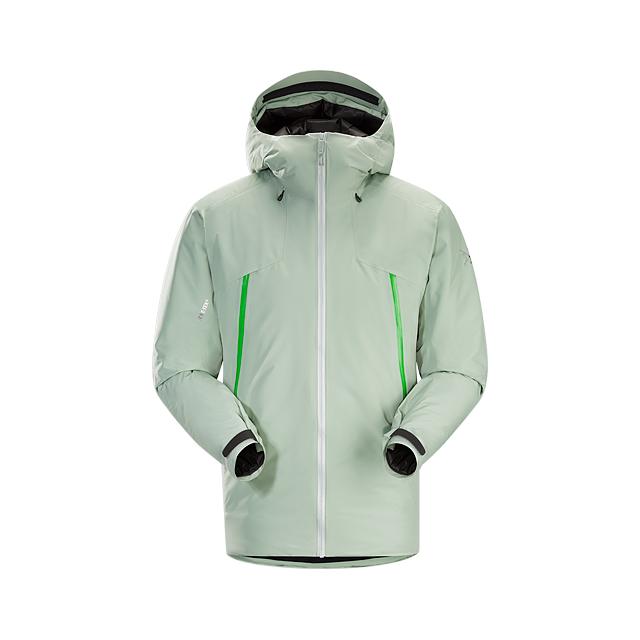Arc'teryx - Stikine Jacket Men's