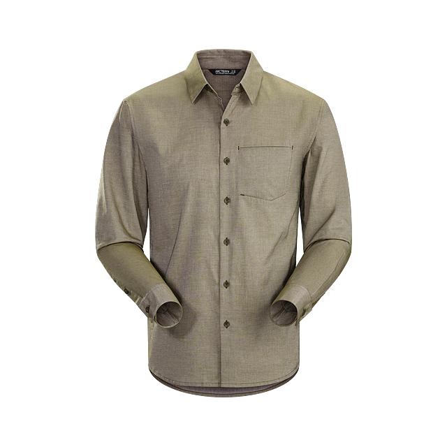 Arc'teryx - Astute LS Shirt Men's
