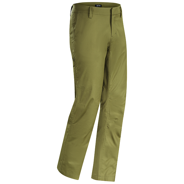 Arc'teryx - A2B Chino Pant Men's
