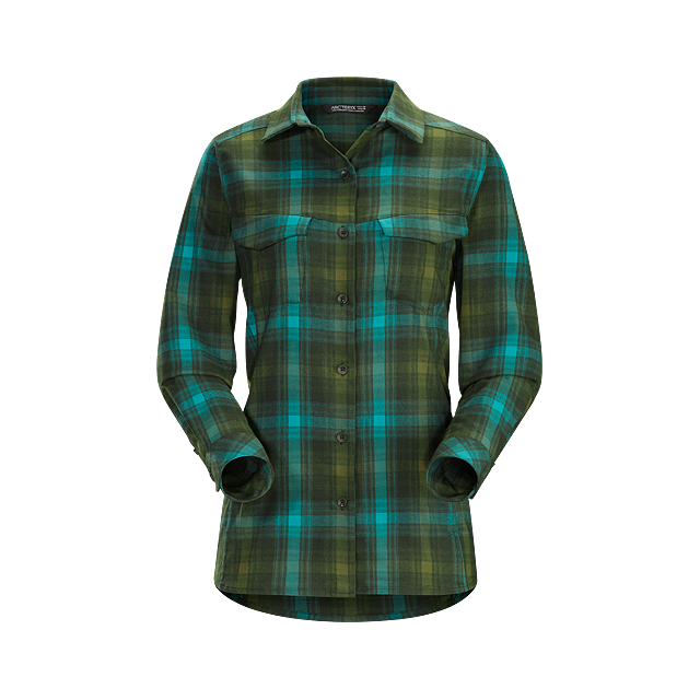 Arc'teryx - Addison LS Shirt Women's