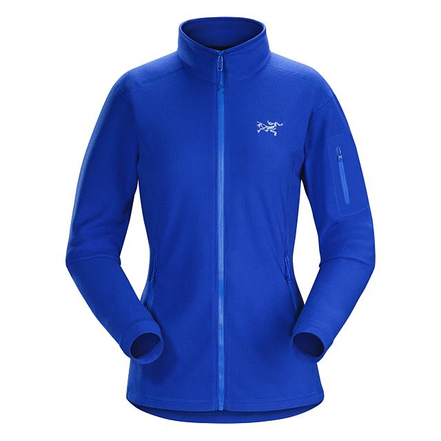 Arc'teryx - Delta LT Jacket Women's