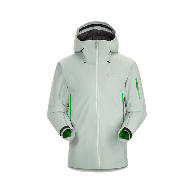 Arc'teryx - Fissile Jacket Men's