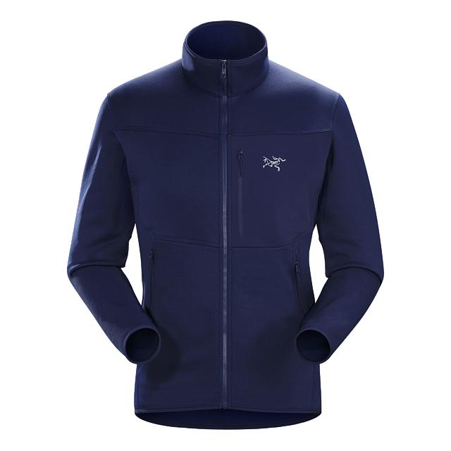 Arc'teryx - Fortrez Jacket Men's