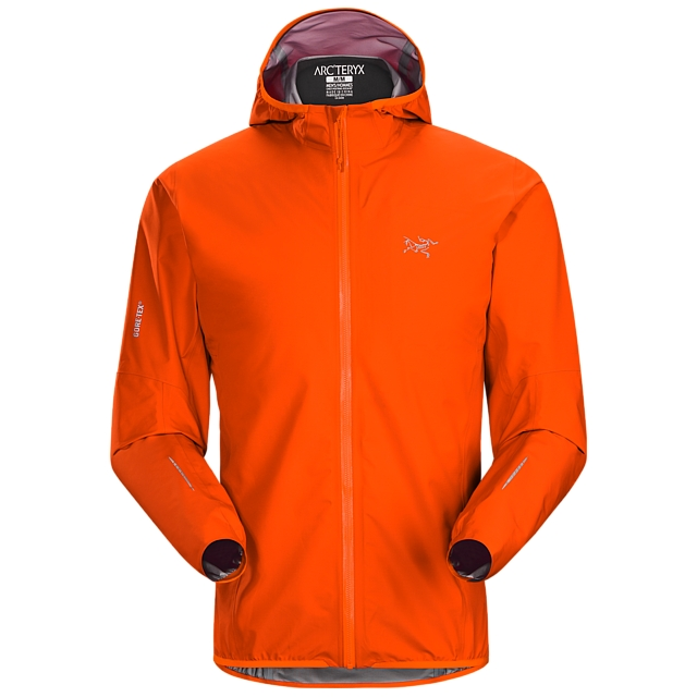 Arc'teryx - Norvan Jacket Men's in Folsom Ca