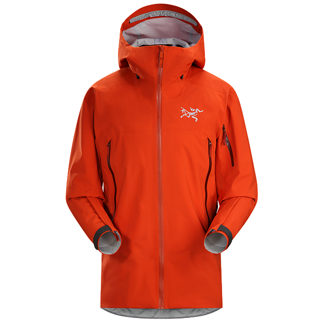 Arc'teryx - Sabre Jacket Men's in Ashburn Va