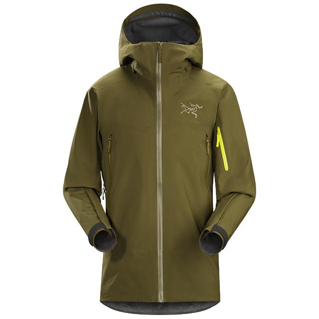 Arc'teryx - Sabre Jacket Men's