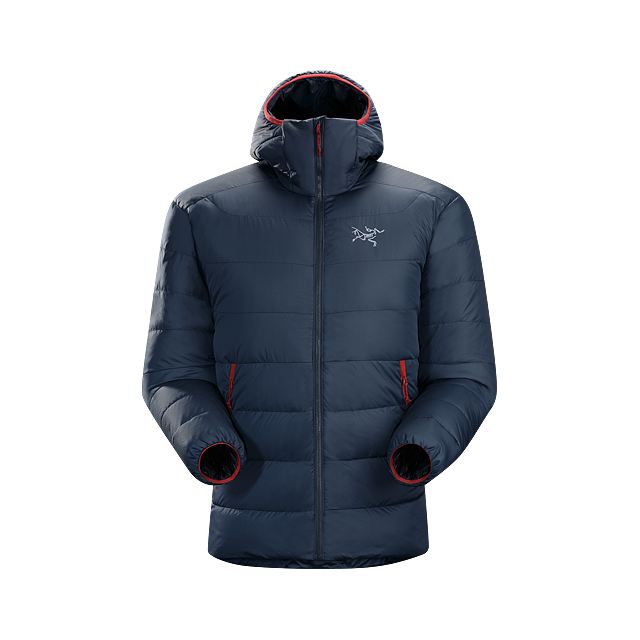 Arc'teryx - Thorium SV Hoody Men's