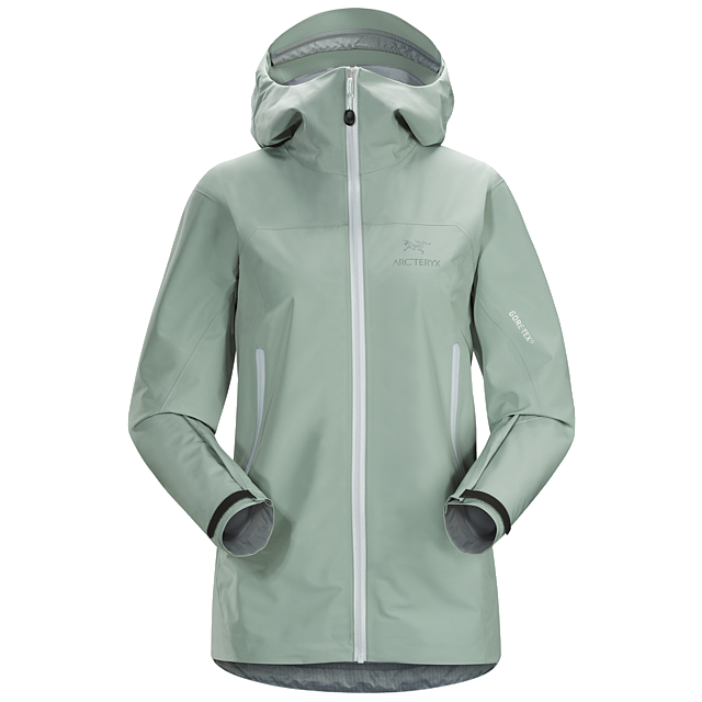 Arc'teryx - Zeta LT Jacket Women's