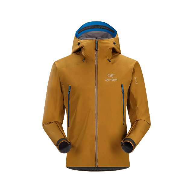 Arc'teryx - Beta LT Jacket Men's