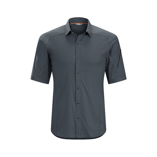 Arc'teryx - Elaho SS Shirt Men's