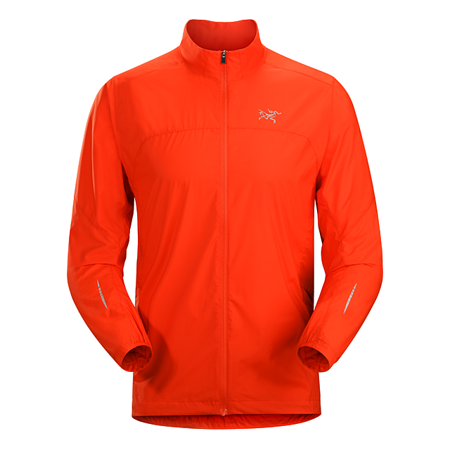 Arc'teryx - Incendo Jacket Men's