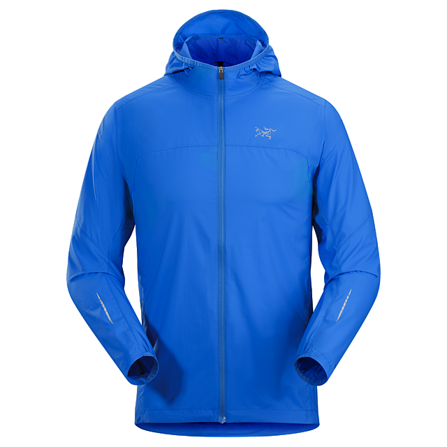 Arc'teryx - Incendo Hoody Men's