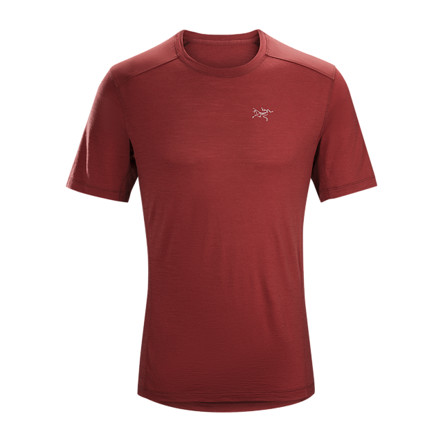 pelion men Arc'teryx pelion polo classic style and advanced technical fabric combine in a highly versatile polo designed to manage the rigors.