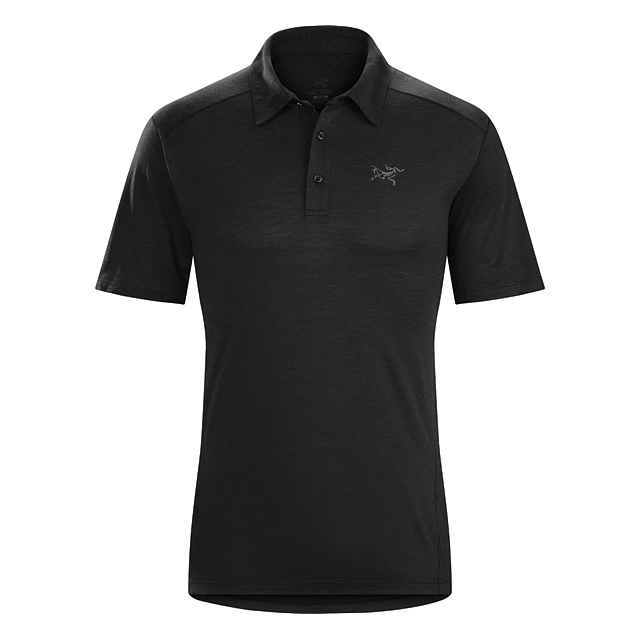Arc'teryx - Pelion Polo Men's