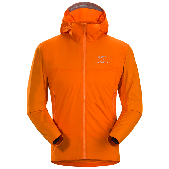 Arc'teryx - Atom SL Hoody Men's in Sioux Falls SD