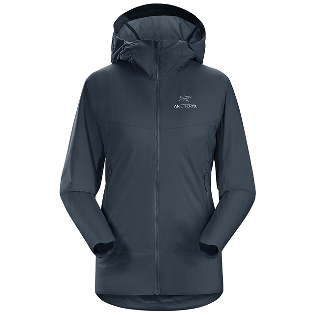 Arc'teryx - Atom SL Hoody Women's in Iowa City IA
